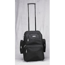 <strong>Goodhope Bags</strong> Rolling Computer Backpack