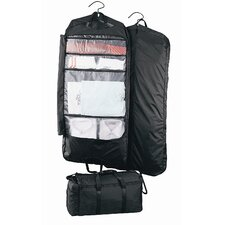 Quick Trip Garment Bag Organizer