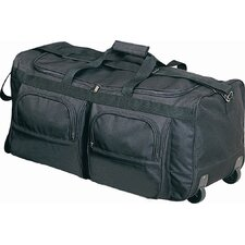 "29"" 2-Wheeled Travel Duffel"