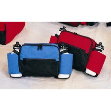 <strong>Goodhope Bags</strong> Waist Bag with Bottle