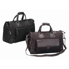 "Bellino 20"" The Commuter Travel Duffel"