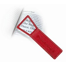 Magnifying Bookmark