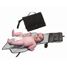 <strong>Goodhope Bags</strong> Portable Changing Pad