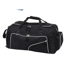 "<strong>Goodhope Bags</strong> 26"" Athletic Gym Duffel"