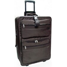 "High Voltage 26"" Suitcase"
