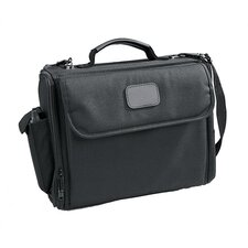 <strong>Goodhope Bags</strong> Compact Laptop Briefcase