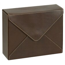 Message-In-The Box Envelope Box
