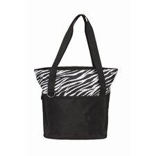 Zebra Tote