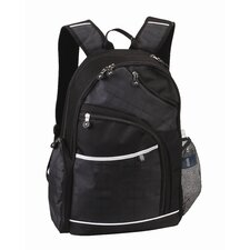 "Matrix 17"" Laptop Backpack"