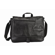"15.4"" Laptop Messenger Bag"