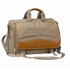 <strong>Goodhope Bags</strong> Rancho Laptop Briefcase