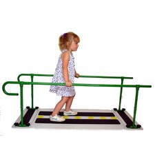 Parallel Bars and Walk-On-Base