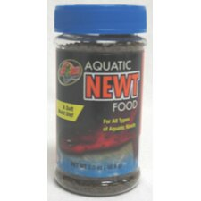 Aquatic Newt Food