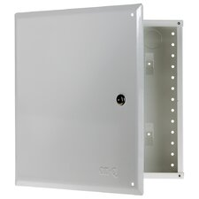 "14"" Enclosure with  Hinged Door"