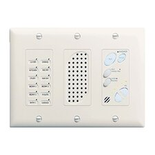 Main Console Unit Intercom