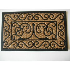 <strong>Geo Crafts, Inc</strong> Tuffcor Panama Cross Mat