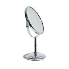 Vanity Mirror with Narrow Stem