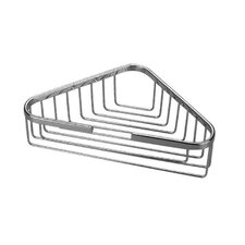 <strong>Taymor Industries Inc.</strong> Corner Shower Basket