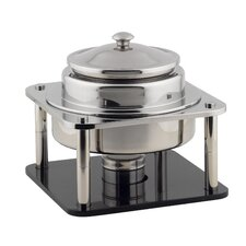 Domino 4 2/5-qt. Round Soup Station