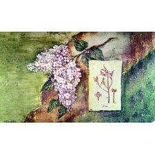 Lilac Doormat