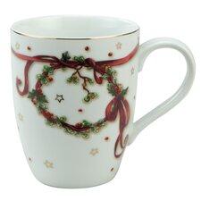 0,3 L Kaffeebecher aus Porzellan