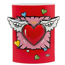 Vase Wings of Love