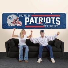 NFL Giant Banner