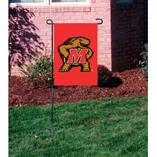 <strong>The Party Animal, Inc</strong> NCAA Garden Flag