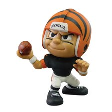 <strong>The Party Animal, Inc</strong> NFL Lil' Teammate Quarterback Figurine