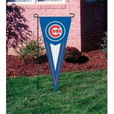 <strong>The Party Animal, Inc</strong> MLB Garden Pennant