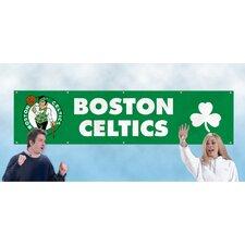 NBA Giant Banner