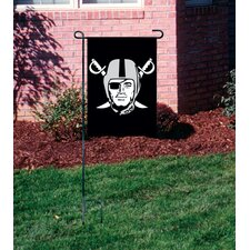 <strong>The Party Animal, Inc</strong> NFL Garden Flag