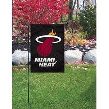 NBA Garden Flag