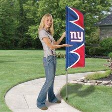 NFL Swooper Flag Kit