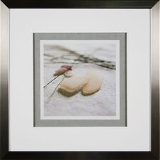 Sea Glass 1 Framed Print