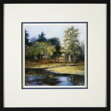 <strong>Phoenix Galleries</strong> Arboretum 1 Framed Print