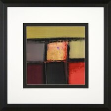 <strong>Phoenix Galleries</strong> Sections 1 Framed Print