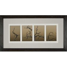 <strong>Phoenix Galleries</strong> Shadow Trees 2 Framed Print