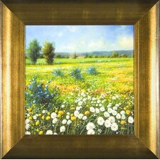 <strong>Phoenix Galleries</strong> Summer Meadow 1 Framed Print