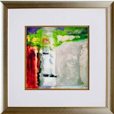 <strong>Phoenix Galleries</strong> Suspense Framed Print