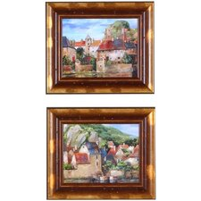 <strong>Phoenix Galleries</strong> La Seyne - Sur - Mer Framed Print
