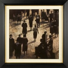 <strong>Phoenix Galleries</strong> The Street Where I Live Framed Print