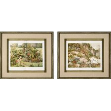 <strong>Phoenix Galleries</strong> Garden Plants Framed Prints
