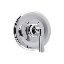 Palladian Thermostatic Faucet Shower Faucet Trim Only