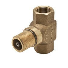 "3/4"" Wall Volume Control Rough-in Valve"