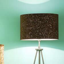 "18"" Cork Drum Lamp Shade"