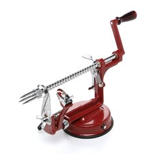 <strong>CucinaPro</strong> Red Apple Peeler
