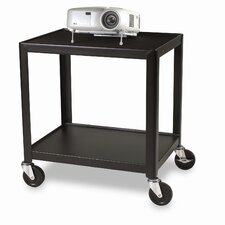 UL Listed Audio Visual Cart