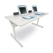 """Connections 30"""" W Computer Table"""