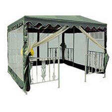 10' W x 10' D Gazebo Screen
